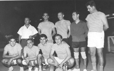 Arlindo Matos, Salgueiro, Oliveirinha, Pinto Soares e...???
