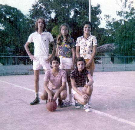 Joao Soares Pereira, Ratocas, Denise. Paula Braziel, Luisa Rebelo da Silva
