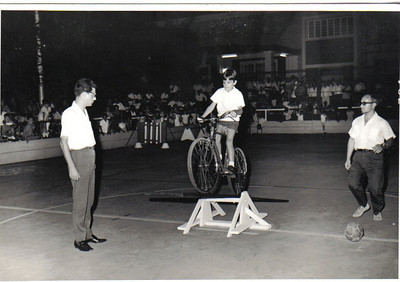 1968 - Santos Sousa, Quim Gameiro e...?