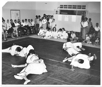 Judo masculino