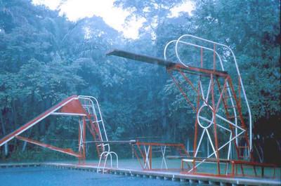 Dundo-Mussungue (1968) - Época das chuvas