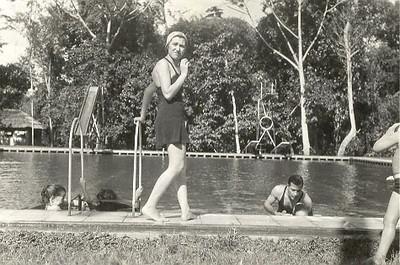 1952-M. Adelaide e Victor Santos