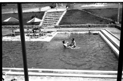 1970, Cossa