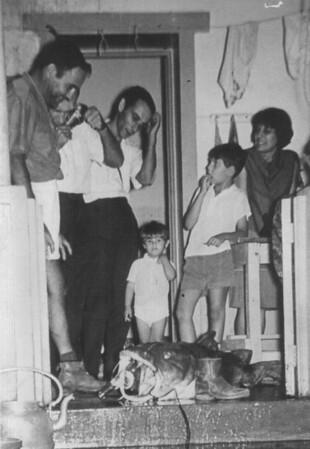 Andrada 1968-Familia Venâncio e Gaspar
