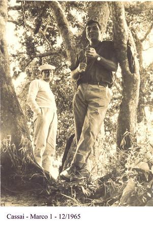 Cassai, 1965, Concurso de pesca Dias Mendes e Martins