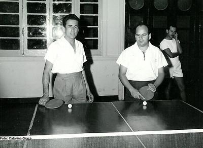 Caetano e Jorge Graça