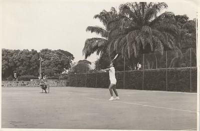Dundo- tenis