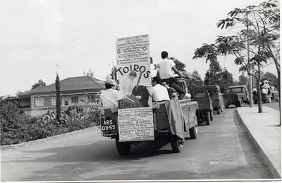 11 de SETEMBRO DE 1966