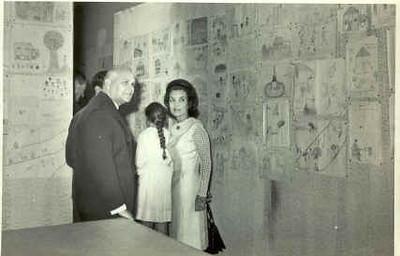 Eng. Bexiga e Maria Joao Santos David