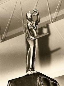 Expo, escultura