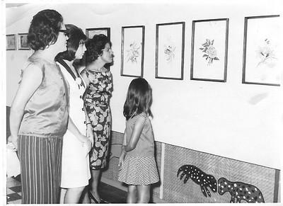 Adelina Pina, Né Josefa, Esperança Josefa e Ana Maria Josefa