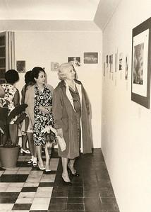 Expo,  Emilia Bexiga