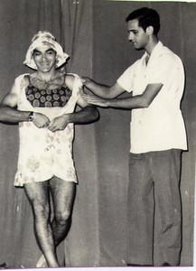 Carlos Pinto e João Costa