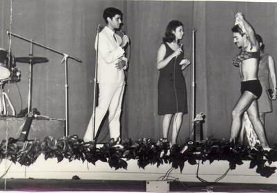 Carlos Pinto,  Branca,  Janeca João Costa