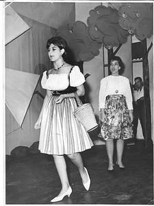 1963 Né Josefa e Bé Laranjeira