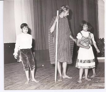1971 - Joca Alfredo Pereira, Nani Pereira
