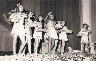 Festa Dundo Palmira Barbosa, Zezinha Gameiro e---