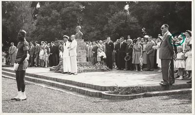 Festa Grande - Dundo 1958