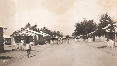 Dundo - 3 de Setembro de 1958 - FESTA GRANDE