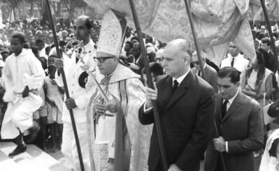Bispo, eng. Bexiga e Dr. Santos David