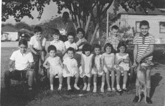 1963 - Dundo aniversário Lili