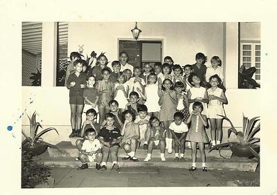 Aniversario Rosarinho Patuleia