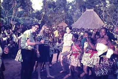 Festa no Dundo