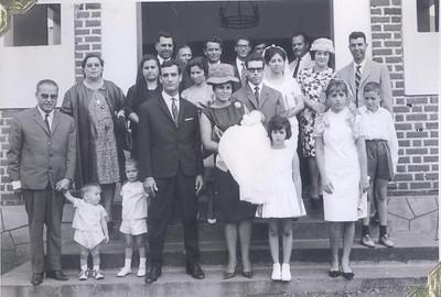 Baptizado Andrada