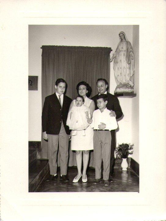 Baptizado Dundo -  Paula Arrobas