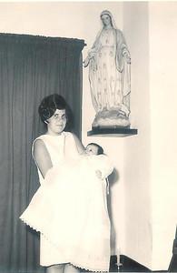Baptizado Dundo