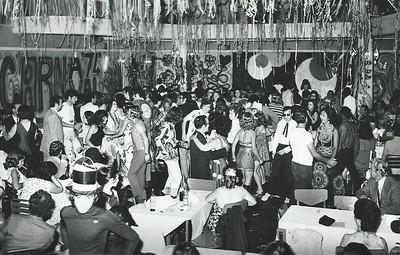 Casal Sergio, Bento, Paula Botelho a dancar com o pai, Jorge Duarte, Gradil