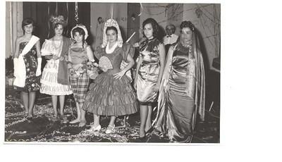 Carnaval 60-65