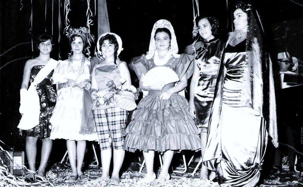 Dundo - Carnaval