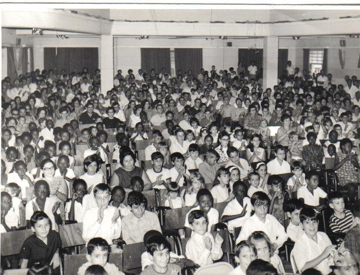 Dundo- Carnaval 1969