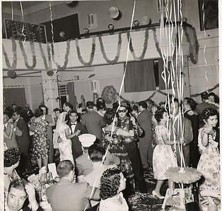 Dundo 11/2/61 Casal Josefa, casal Oliveirinha