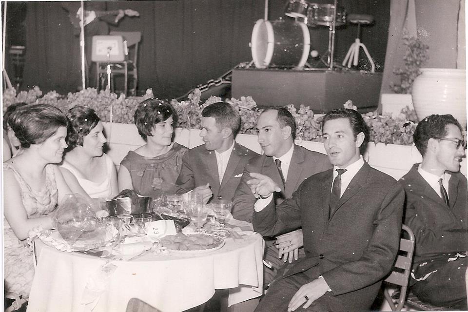 Dundo - Carnaval 1966