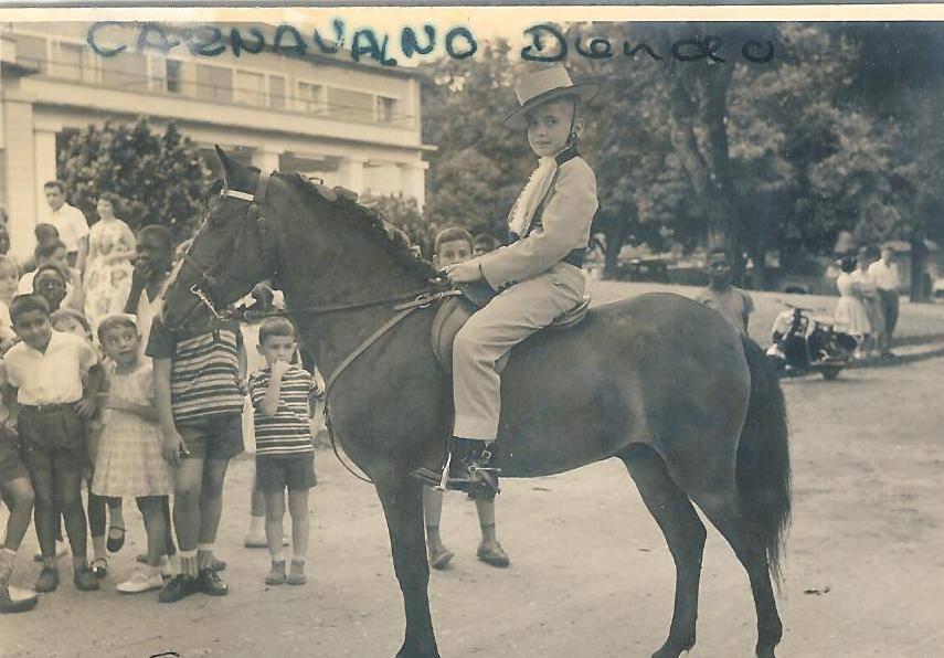 Carnaval  Dundo 1961