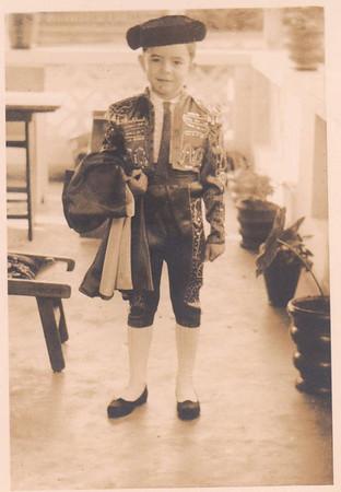 Luis Fernando Veiga ( Zito) de toureiro