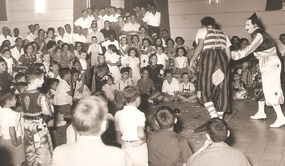 Carnaval 1957