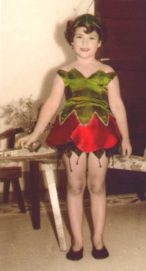 Dundo.1965- Isabel Reis