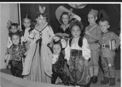 Havaiana?, Paula Sobral ( campina),  irmãos Mendonças: José João( gato), Janeca( princesa) e Miguno( rato); irmãos Matos; Luisa, Luis e Carlos