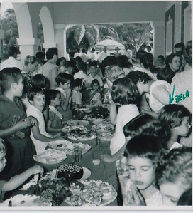 Carnaval 1959 - Dundo