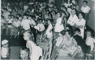 Dundo - carnaval 1959