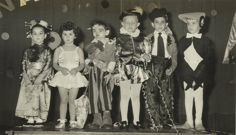 Dundo 1956