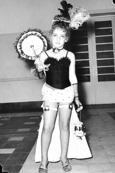 Dundo - Carnaval 1964?