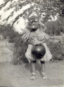 Carnaval 1959,  Vasco Garrido, Mukixe