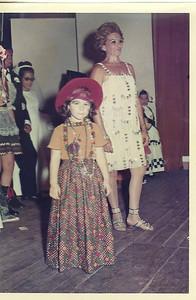 Carnaval Dundo  Rosita Portugal e Rosarinho Patuleia