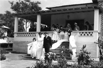 Andrada. 29/09/1968. NÉ JOSEFA E ANTÓNIO CAMPOS