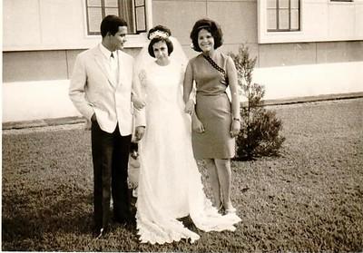 Elisabete Figueiredo Antunes e Diogo
