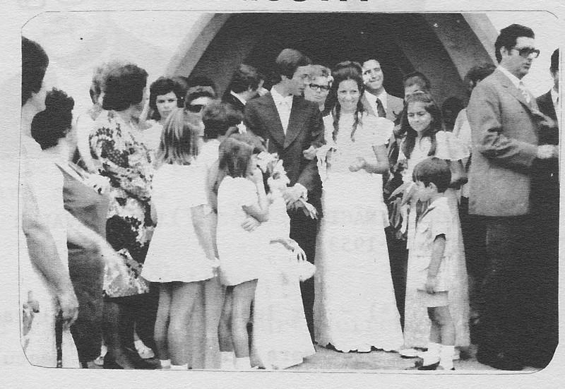 1975 - Camissombo